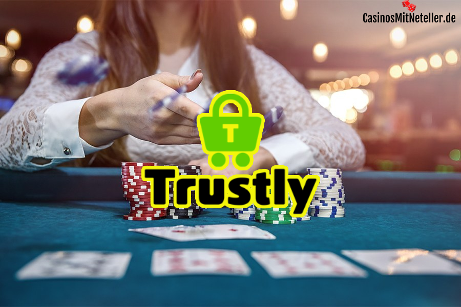 trustly withdrawal casino
